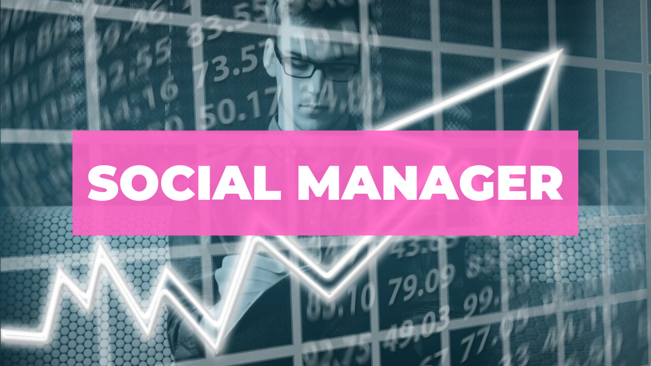 social manager