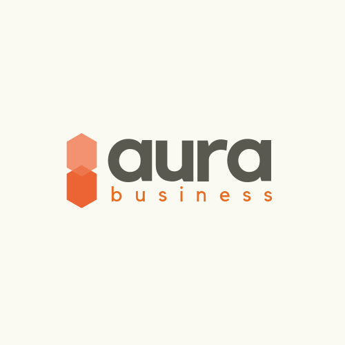 LOGO Aura Business v1